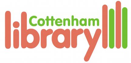 Cottenham Library logo
