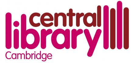 Cambridge Central Library Logo