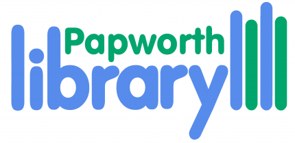 Papworth Library logo