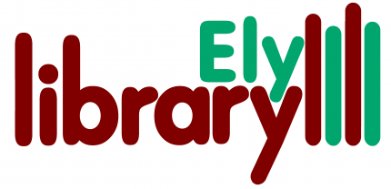 Ely Library Logo