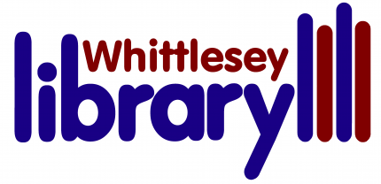 Whittlesey Library logo