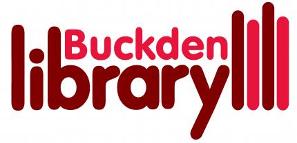 Buckden Library logo
