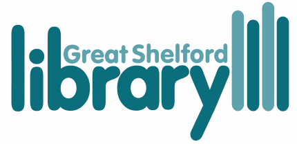 Great Shelford Library logo