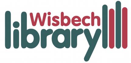 Wisbech Library logo