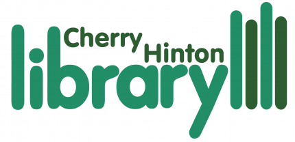 Cherry Hinton Library logo