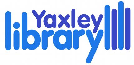 Yaxley Library logo