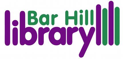 Bar Hill Library logo