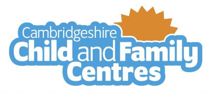 Child and Family Centres logo