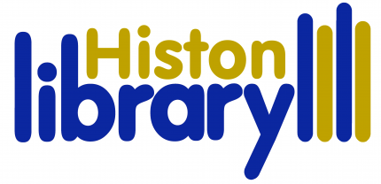 Histon Library logo