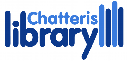 Chatteris Library logo