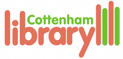 Cottenham Library logo
