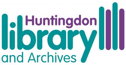 Huntingdon Library Logo