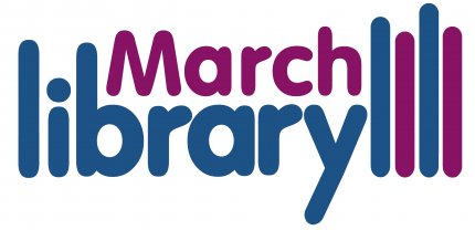 March Library Logo