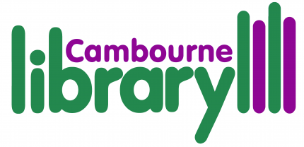 Cambourne Library logo