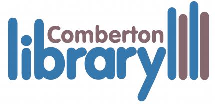 Comberton Library logo