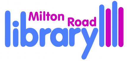 Milton Road Library logo