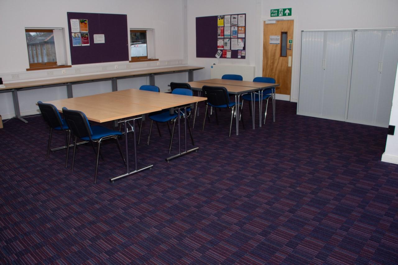 Chatteris Meeting room