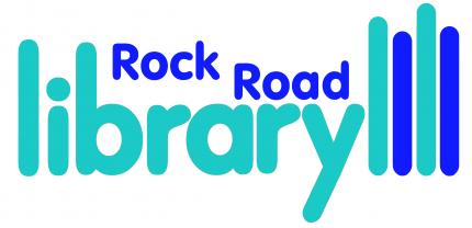 Rock Road Library logo