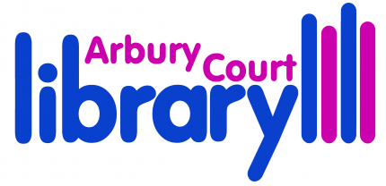 Arbury Court Library Logo