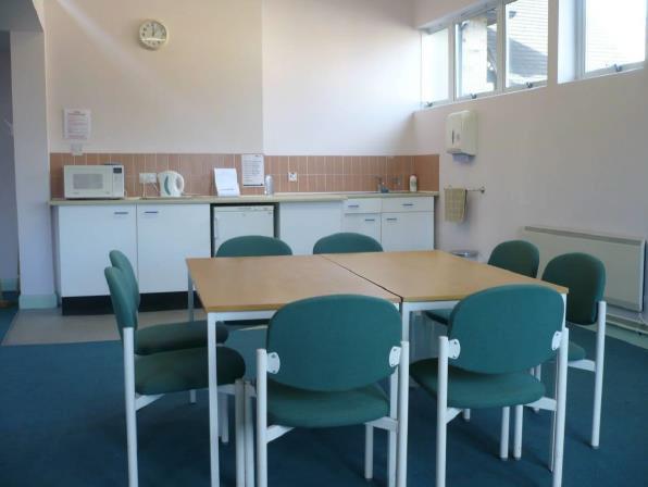 Soham meeting room