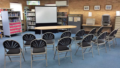 St Neots community space