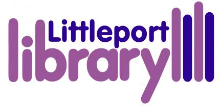 Littleport Library Logo