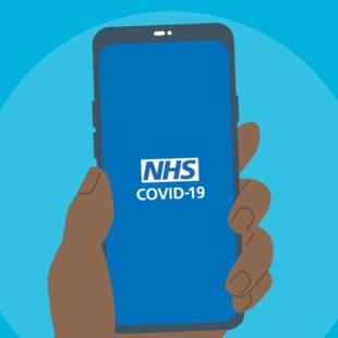 Introducing the NHS COVID-19 app