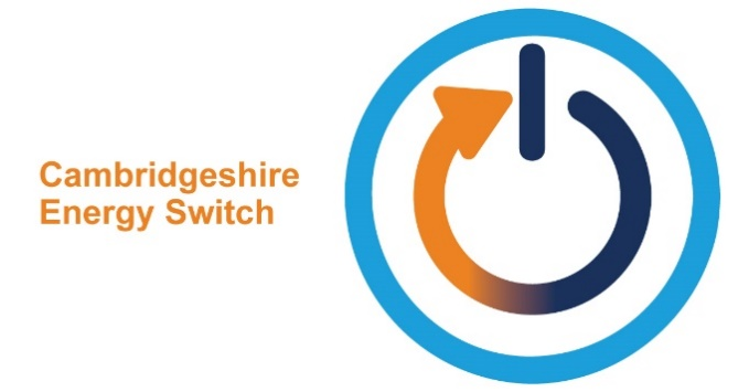 Energy switch logo