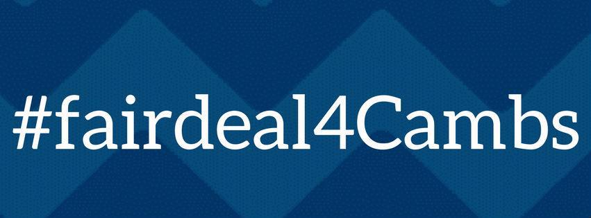 fairdeal4Cambs logo