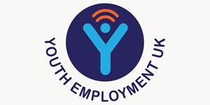 Youth employment UK logo